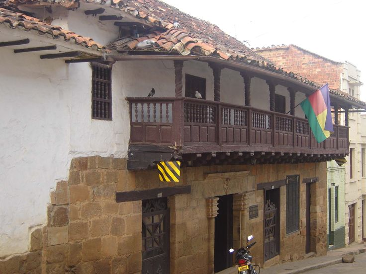 El Socorro - Santander