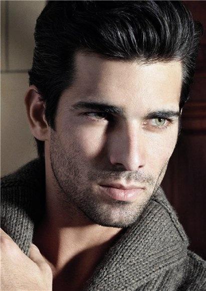 Ruben Cortada=never takes a bad pic.