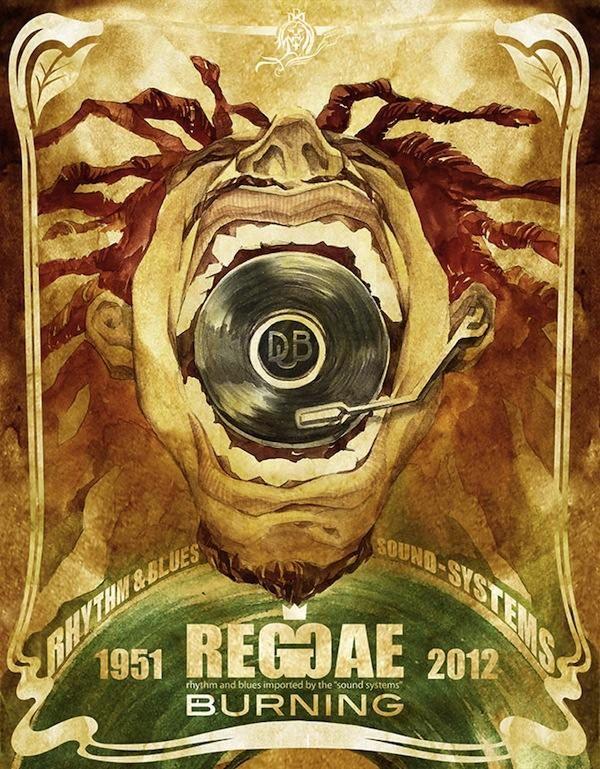 Benicàssim se ha convertido en un enclave del reggae. Los mismos terrenos donde se celebra el FIB son estos días un santuario de la música jamaicana. En su interior hay un rincón, llamado el Reggae University Camp, cubierto de carteles de todo el mundo que homenajean a este genero de música que celebra su 50 […]