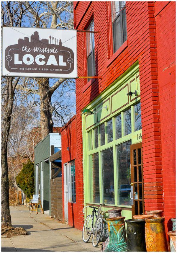 Five fantastic restaurants in Kansas City! #myhometownguide