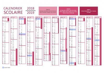Impots 2020 Calendrier.Calendrier 2018 2020 Plantes Comestibles Organisation