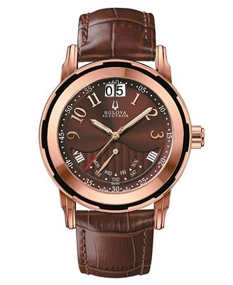 Bulova Accutron Watch.For all your watch and jewelry visit Renaissance Fine Jewelry in Brattleboro, Vermont. www.vermontjewel.com, call 802-251-0600.