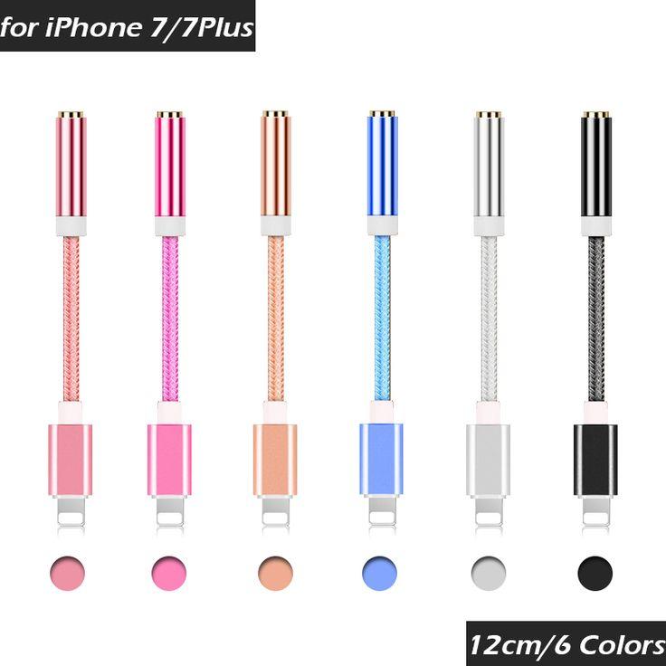 3,5mm lydutgang for iPhone 7 - Når servicen teller - Klikk her for å sjekk ut mer om dette nå...