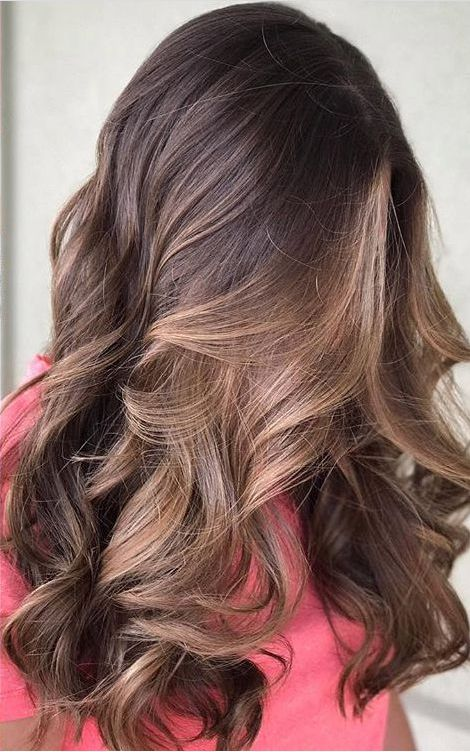 Hottest hair colors that will inspire you to refresh in autumn and winter season