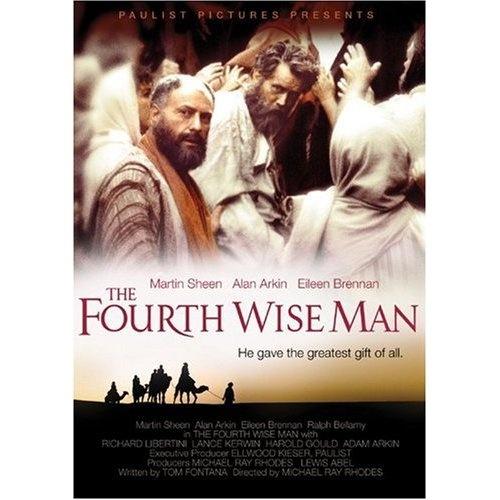 Amazon.com: The Fourth Wise Man: Eileen Brennan, Ralph Belamy, Alan Arkin, Martin Sheen, Michael Ray Rhodes, Tom Fontana: Movies & TV