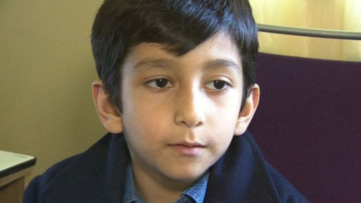 A six-year-old British boy has become one of the youngest people to become a Microsoft Certified professional.