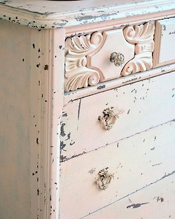shabby perfection