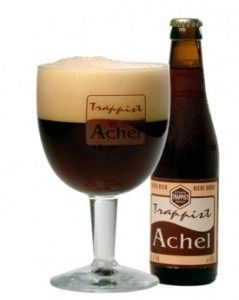 Achel Extra Bruin at A Year In Beer