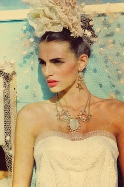 Anton Ismael - Fashion Photography - Frida Kahlo Bazaar - Photo 9