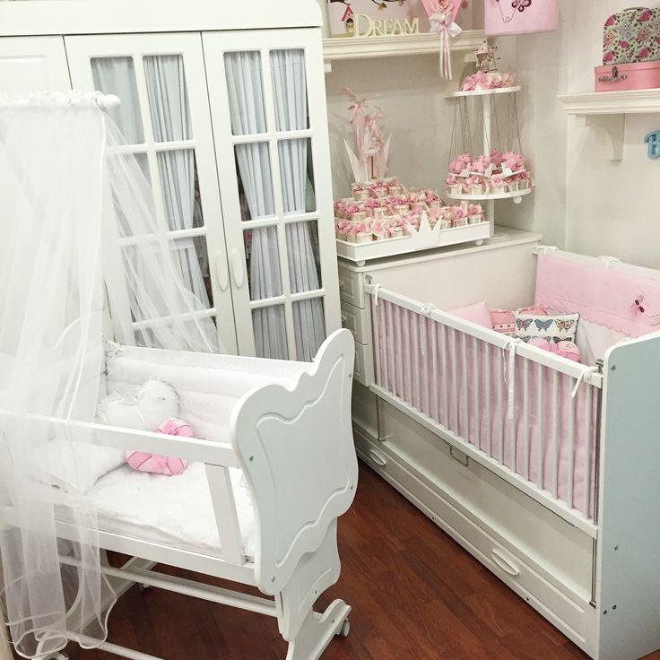 Bebek odası, crib
