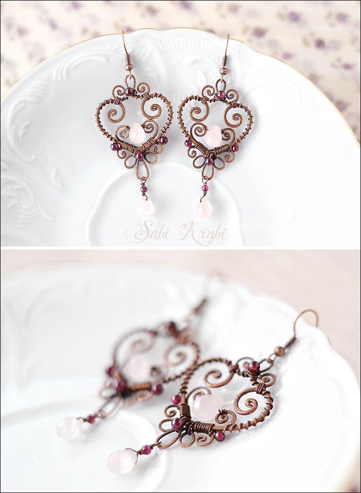 301 best Schmuck images on Pinterest   Bangle bracelets, Chainmaille ...