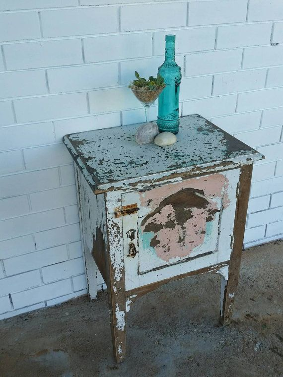 Check out this item in my Etsy shop https://www.etsy.com/au/listing/456524486/vintage-meat-safe-antique-cabinet-old