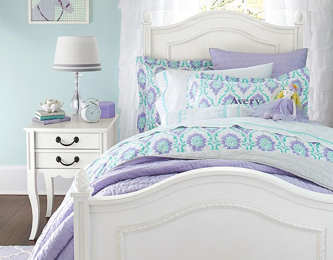 I love the Pottery Barn Kids Trisha on potterybarnkids.com: