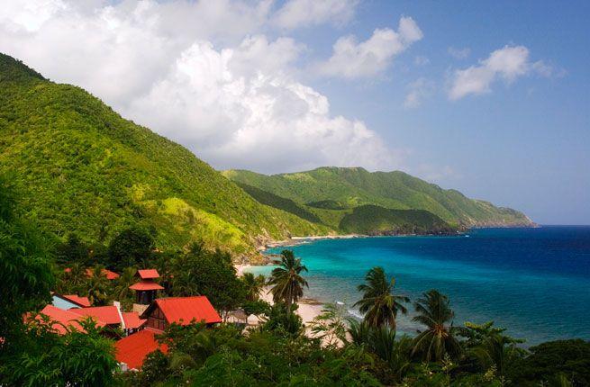 Budget Friendly Winter Destinations St. Croix, USVI