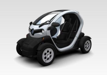Twizy Neuwagen, Konfigurator Personenkraftwagen – Renault
