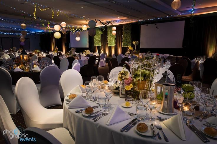 Ballroom, Crowne Plaza Hunter Valley
