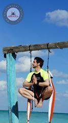 AEROYOGA TEACHERS TRAINING EASTER 2014, APRIL 13-20, WE ARE WAITING FOR YOU  #yogaaereomexico #yogaaerien #yogapose #Yoga #TeacherTraining #... On this pics, :Welcome to CANCUN Aerial Yoga Teachers Training!