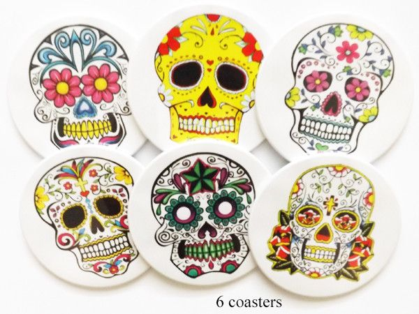 Popular 9 best birthday party ideas images on Pinterest | Sugar skull  ZI46