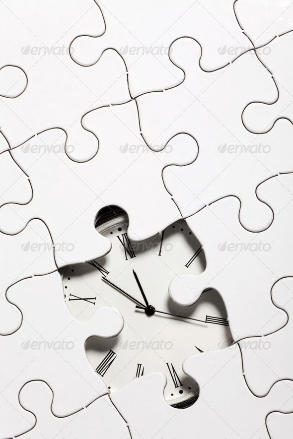 Realistic Graphic DOWNLOAD (.ai, .psd) :: http://jquery-css.de/pinterest-itmid-1006908013i.html ... Time Puzzle ...  backgrounds, clock, concepts, connection, countdown, deadline, jigsaw puzzle, puzzle, solution, strategy, success, teamwork, time, white  ... Realistic Photo Graphic Print Obejct Business Web Elements Illustration Design Templates ... DOWNLOAD :: http://jquery-css.de/pinterest-itmid-1006908013i.html