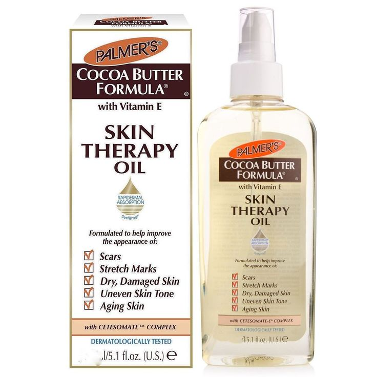 ● Skin Therapy Oil 60ml 60ml. A blend of powerful botanical oils such as Rosehip, Sesame and Canola Oil together with pure Cocoa Butter and Vitamin E; Skin Therapy Oil is an all-in-one skincare solution. | eBay!