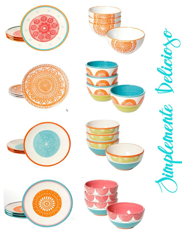 Best 25+ Walmart dinnerware ideas on Pinterest