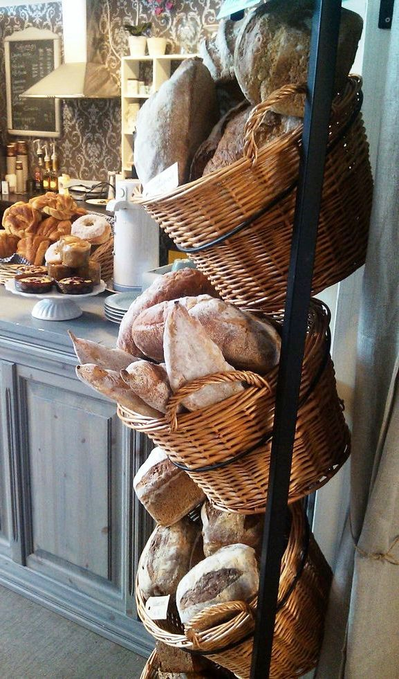 Brood manden