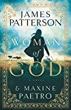 Woman of God by Maxine Paetro and James Patterson