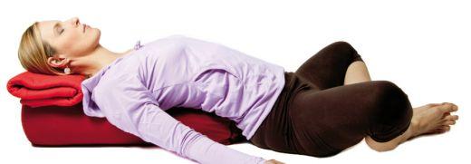 Jóga v těhotenství... Cvičit, necvičit, dýchat, roztahovat.. :-)