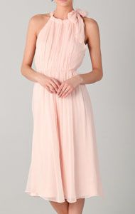 Thread Eleanor Tea Length Dress - Joyce. Feminine and sweet. Jenn this dress is cute!!! :)