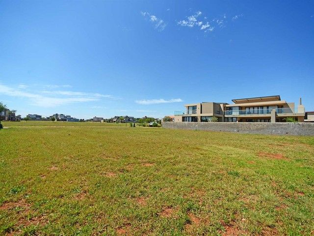 1,200m² Vacant Land For Sale in Serengeti Lifestyle Estate