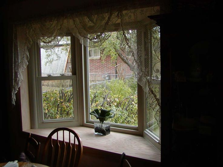 1000 Ideas About Installing Replacement Windows On