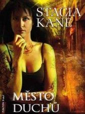 Knižní fantasy MaKa: «Recenze» Město duchů