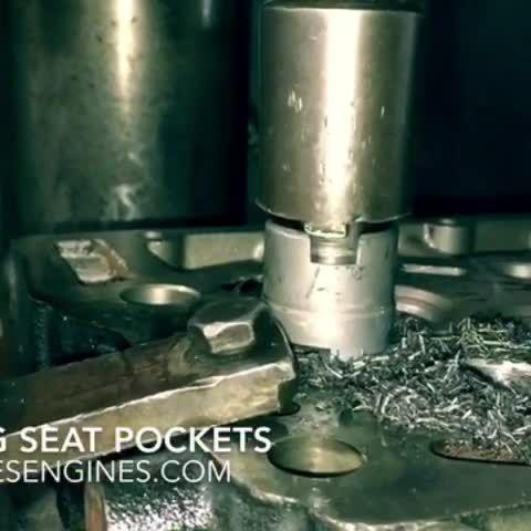 Ford diesel 6.4L – Barnettes Remanufactured Engines
