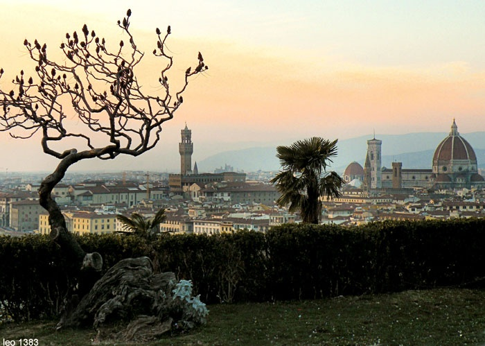 Hike the Florentine Hills on the Anello del Rinascimento trail. The trail is 170-km and can be done on foot or bicycle. The route takes you through some of the region's historic towns and snakes around by castles, churches, woods, and monasteries. For more information on the trail or things to do in Florence, see the Official Tourism Board of Florence.Visitare Firenze: l'anello del Rinascimento