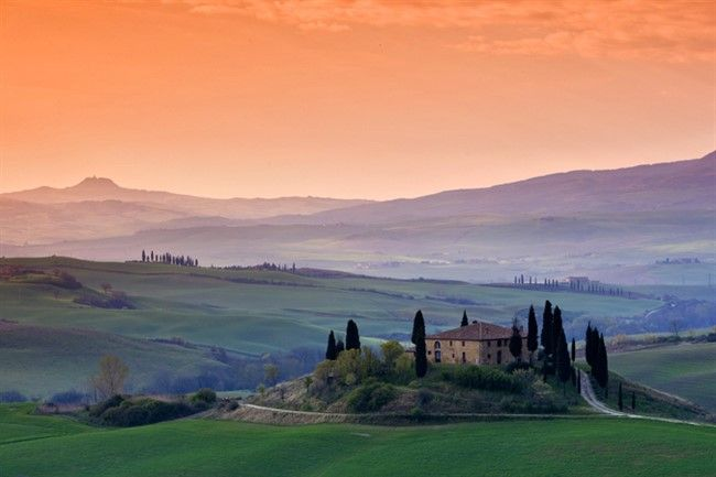 Siena Tuscany (1) fantastic video