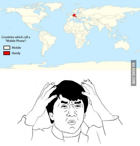 Austria and Germany: WTF?