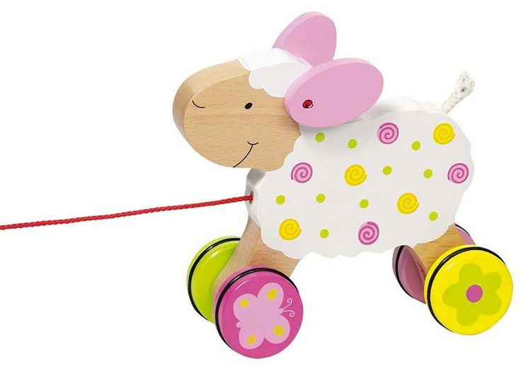 Natural and high quality toys to the development of the skills of children. Suse