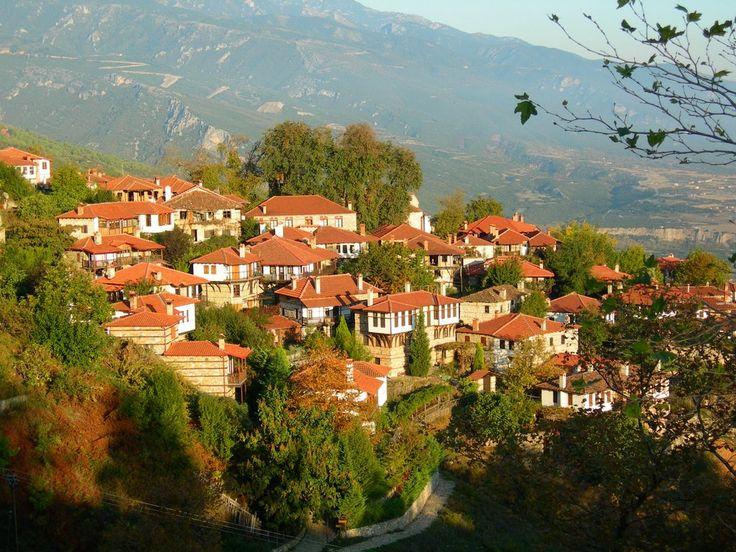 Palios Panteleimon Photo from Panteleimon in Pieria | Greece.com