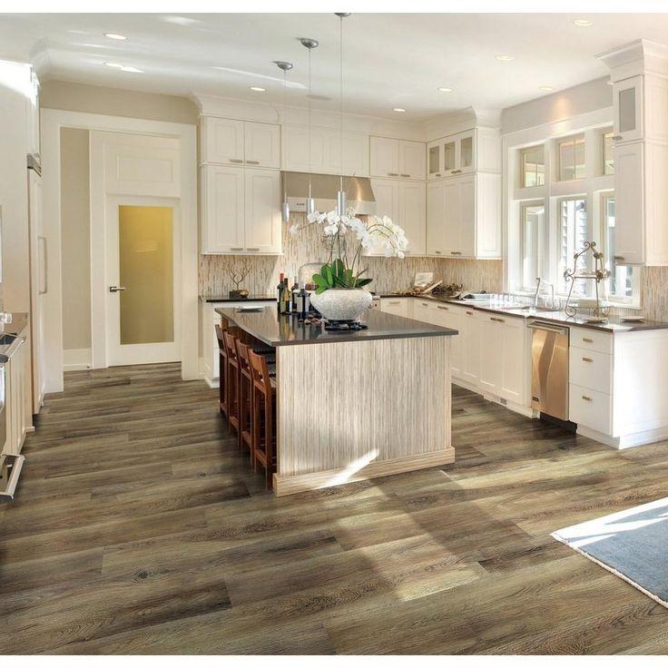 Best 25 waterproof flooring ideas on pinterest for Coreluxe engineered vinyl plank installation