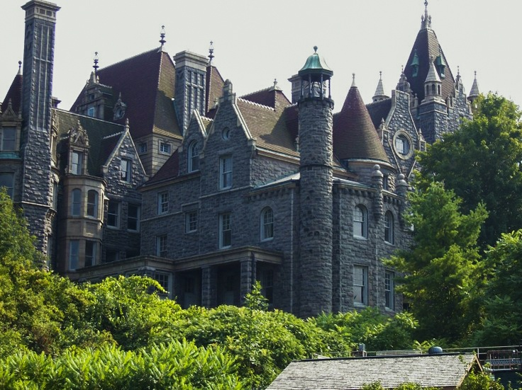 boldt castle 1000 islands kingston ontario canada. Black Bedroom Furniture Sets. Home Design Ideas