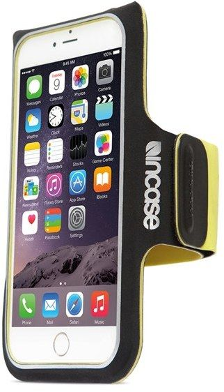 Incase Designs Iphone 6/6S Armband - Black