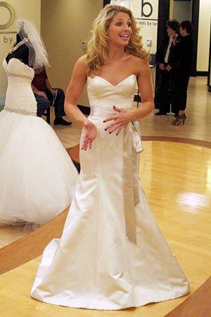 Featured Dresses Season Say Yes To The Dress Atlanta TLC