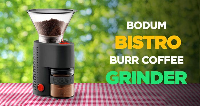 Efficient, stylish and affordable – all of these characteristics are ringing true for Bodum's electric coffee grinder. Check more details here...  http://coffeebeangrinderplus.com/bodum-bistro-electric-burr-coffee-grinder-review/