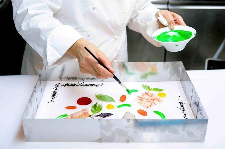 Colortaste - il colore del cibo in uno scatto #excellencemagazine