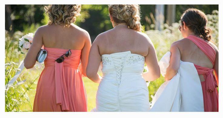 Wedding Photos Summer 2014 Shediac, New Brunswick, Canada