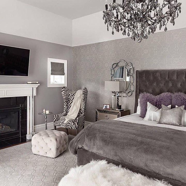 Luxury Design Discover Pullcast S Distinctive And Elegant Nature Bedroom Interior Master Bedroom Interior Design Master Bedroom Interior Bedroom interior design ideas grey