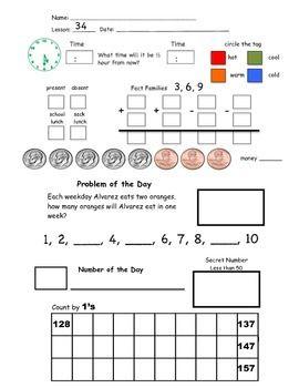 math worksheet : best 25 saxon math ideas on pinterest  math meeting first grade  : Saxon Math Worksheets 2nd Grade