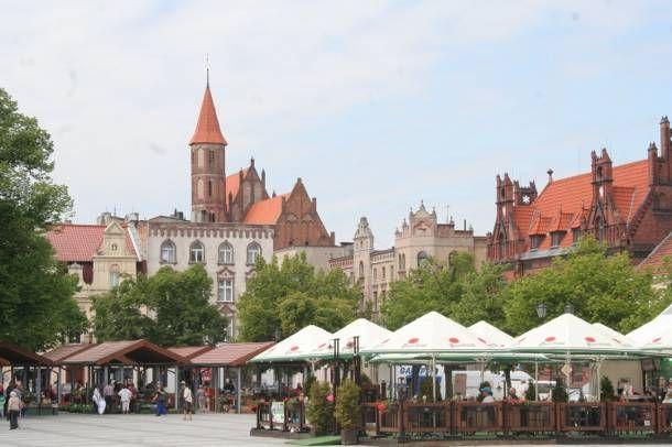 Chełmno znalazło się w gronie 7 nowych cudów Polski.