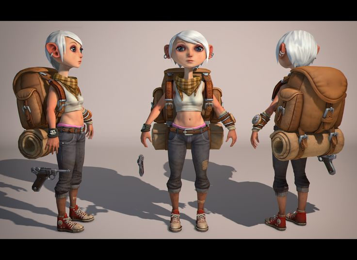 Game Character Design Contest : Best character style images on pinterest