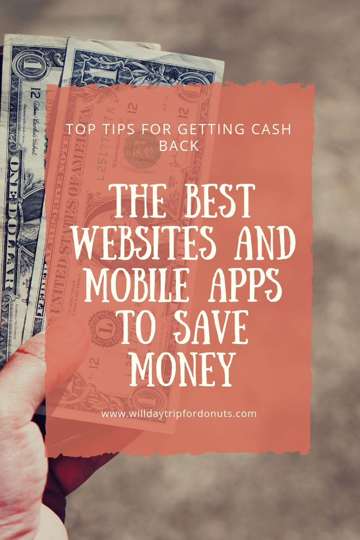 How to Save Money with Free Mobile Apps and Websites – Will Daytrip For Donuts Blog Posts